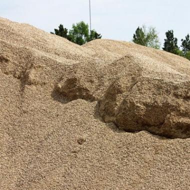 Купить крупнозернистый песок в Самаре
