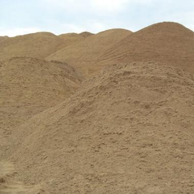 Купить намывной песок в Самаре