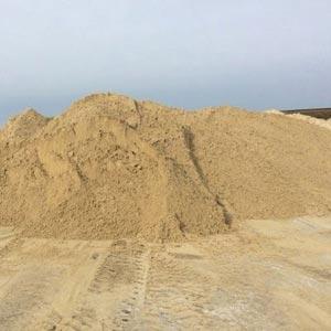 Купить лесной песок в Самаре