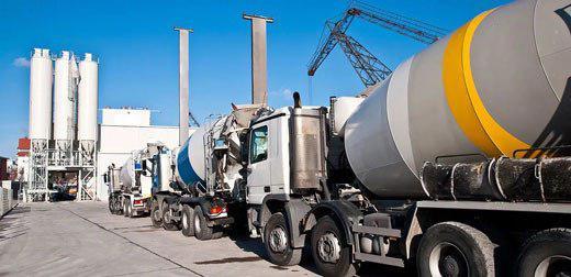 завод бетона в самаре